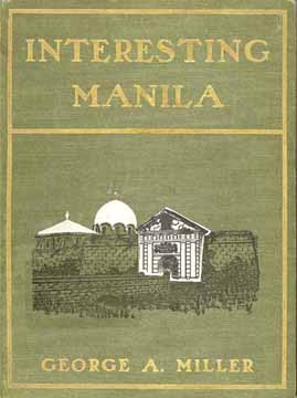 Interesting Manila front cover