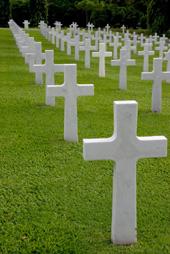 American Cemetery, Manila image