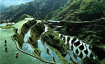 Banaue, Philippines image