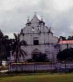 Cathedral, Basco, Batanes, Philippines image