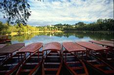 Burnham Park, Baguio image 1