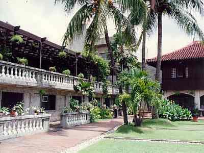 Casa Gorodo, Cebu City