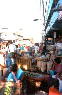 Market, Cebu, Philippines image