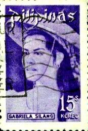 Gabriela Silang (image)
