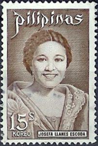 Josefa Llanes Escoda (image)