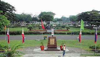 Rizal Park (images)