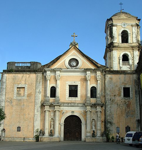 San Agustin Church, Manila, 2008 (image)