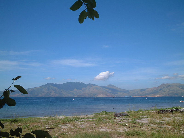 Subic Bay, Philippines (image)