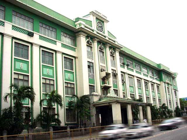 University of San Carlos, Cebu City (image)