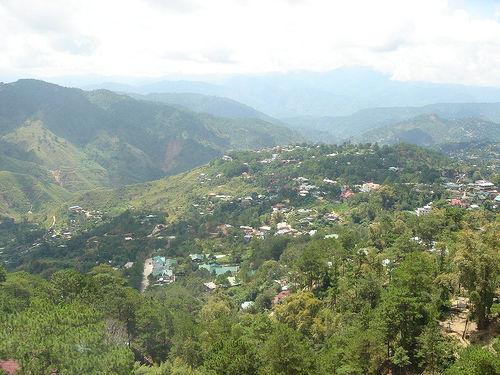 Mines View Park, Baguio image 1
