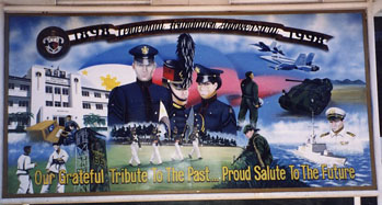 Philippines Military Academy image
