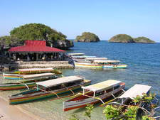 Quezon Isle image