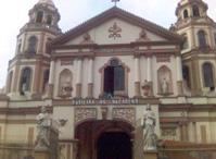 Quiapo Church picture